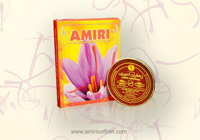 amiri saffron