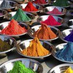 خطر رنگ زعفران را جدی بگیرید!!