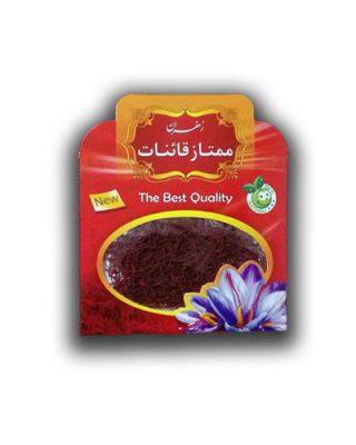 زعفران نیم مثقالی ممتاز قائنات
