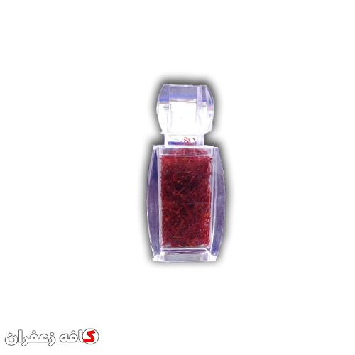 زعفران یک مثقالی نمکدانی