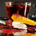 تاثیر چای زعفران بر عملکرد مغز