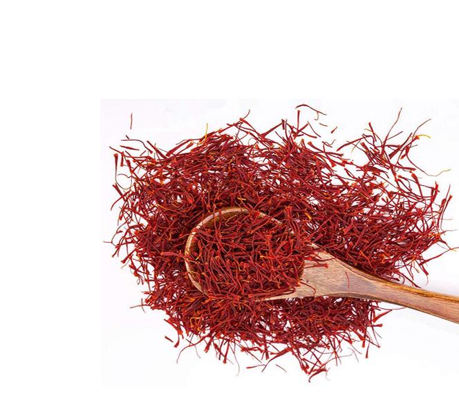 مضرات مصرف بی رویه زعفران