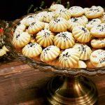 طرز تهیه نان برنجی ، سوغات محبوب کرمانشاه