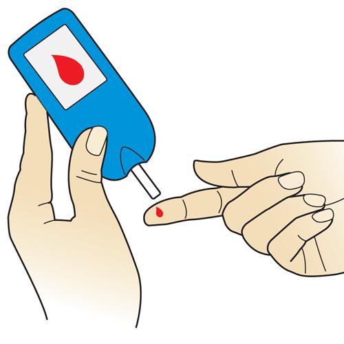 راه هایی برای کنترل دیابت با زعفران